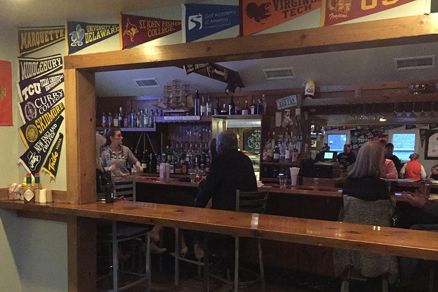 Kettle Ho Bar