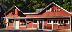 Kettle Ho Cotuit